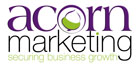 Acorn Marketing logo